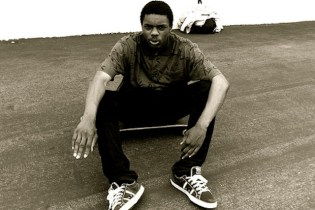 Vince Staples - Twitch (Produced by Michael Uzowuru)