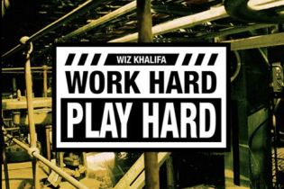 Wiz Khalifa – Work Hard Play Hard (Produced by Stargate & Benny Blanco)