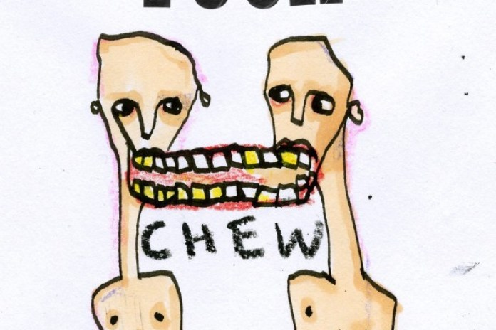 Yuck - We Chew It Together