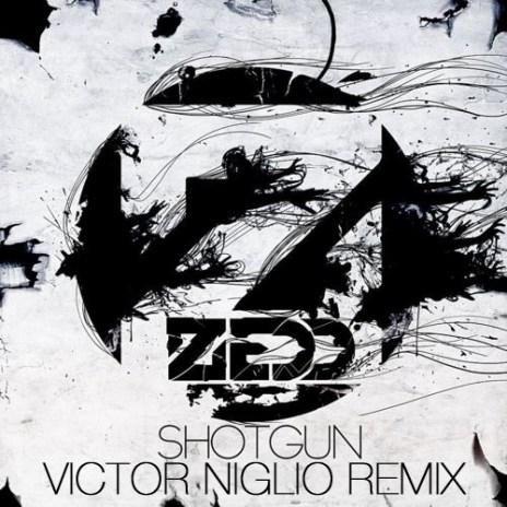 Zedd – Shotgun (Victor Niglio Remix)