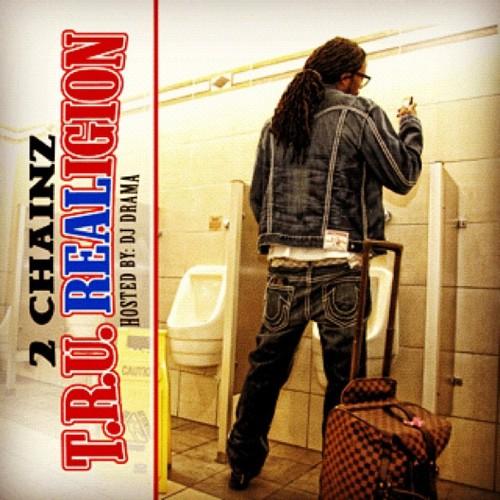 2 Chainz - Undastatement