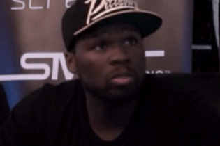 50 Cent & DJ Drama Q&A with Peter Rosenberg