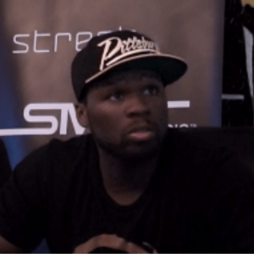 50 Cent & DJ Drama Q&A with Peter Rosenberg