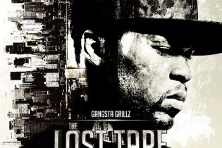 50 Cent - The Lost Tape (Mixtape)
