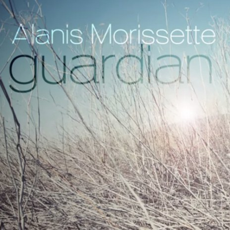 Alanis Morissette - Guardian (Lyric Video)