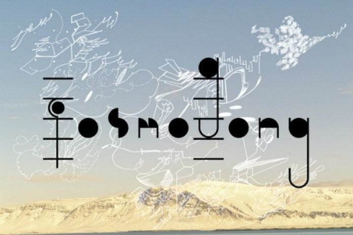 Björk – Cosmogony (El Guincho Remix)