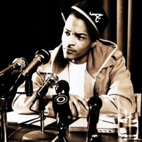 T.I. Supports Same-Sex Marriage