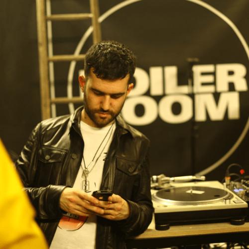 A-Trak Hip-Hop Set (Live at Boiler Room, London)