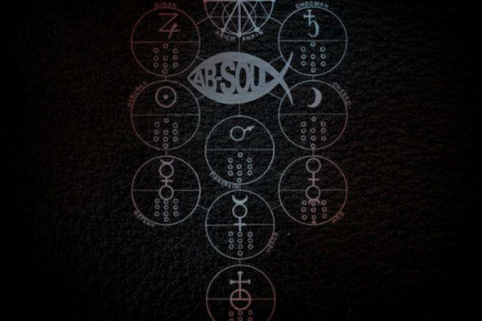 Ab-Soul - Control System (Full Album Stream)