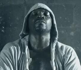Akon featuring French Montana - Hurt Somebody