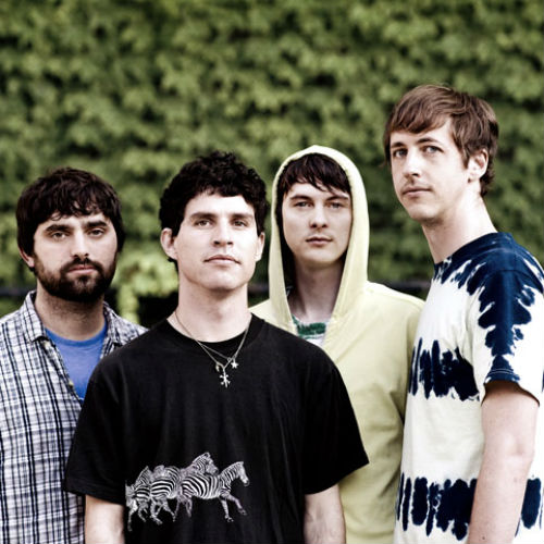 Animal Collective announce new album