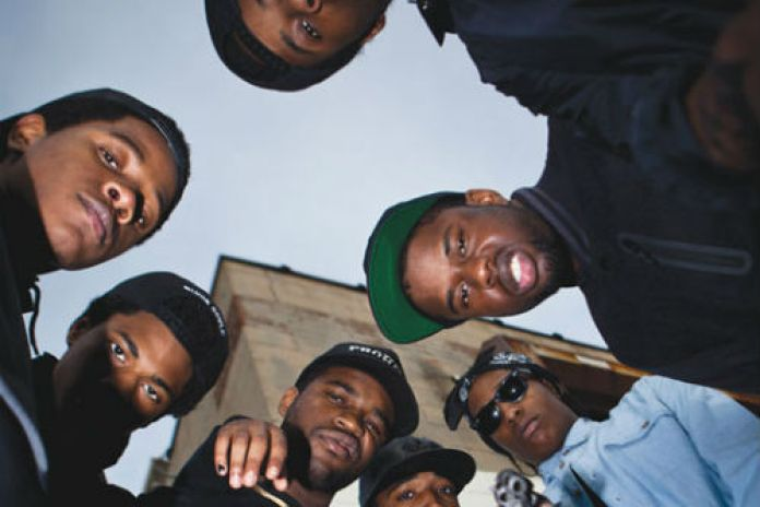 A$AP Mob - DJ Skee Freestyle