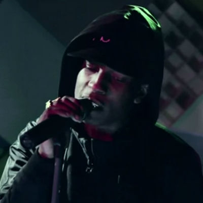 A$AP Rocky - Pretty Flacko (Live at Red Bull Studios, London)