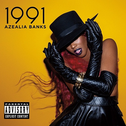 Azealia Banks shares tracklist and release date of 1991 EP