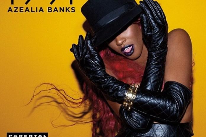 Azealia Banks - 1991 EP (Snippets)