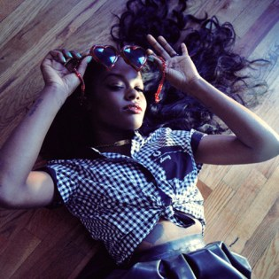 Azealia Banks Changes Name of Upcoming Mixtape