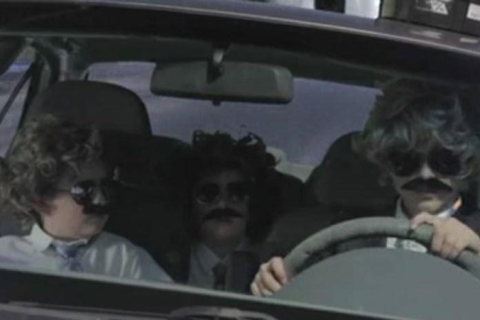 Beastie Boys - Sabotage (Unofficial MCA Tribute Video)