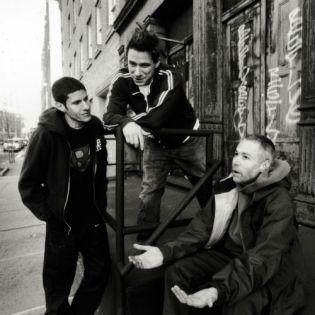 Beastie Boys sales skyrocket 1235%