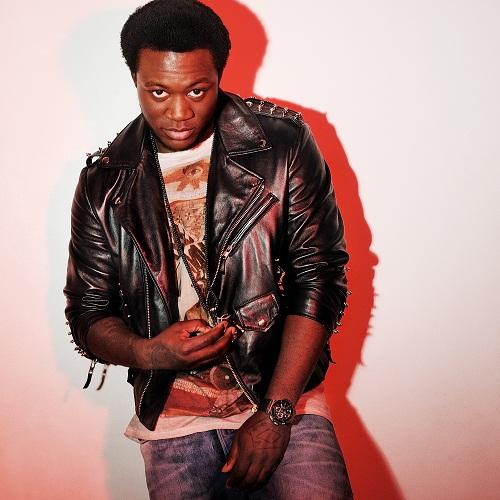 Benga featuring Bebe Black - Icon