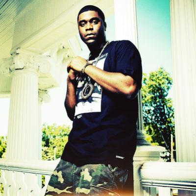 Big K.R.I.T. featuring Juicy J & Waka Flocka - Temptation (Remix)