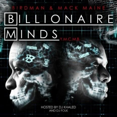 Birdman & Mack Maine featuring Kendrick Lamar & Ace Hood - B Boyz