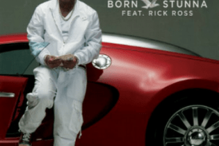 Birdman featuring Rick Ross - Born Stunna