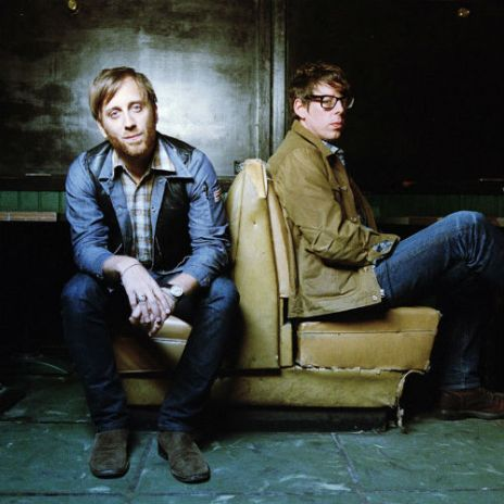 Upcoming documentary to highlight Black Keys' bromance