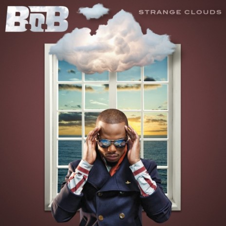 B.o.B featuring Nelly - MJ