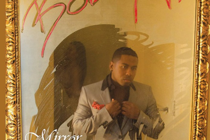 Bobby V featuring Lil Wayne - Mirror