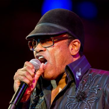 Bobby Womack is Cancer-Free