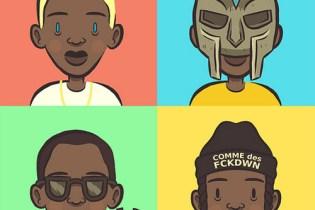 brandUn DeShay - Your Favorite Mixtape 2 (FreEP)