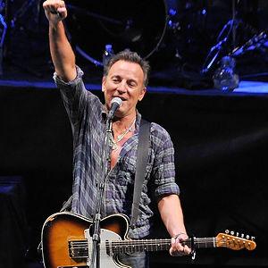 Bruce Springsteen - Rocky Ground
