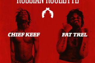 Chief Keef featuring Fat Trel - Russian Roulette