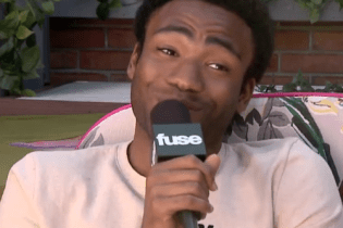 "Childish Gambino crowns Danny Brown as ""Best MC in the Game"""