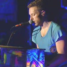 """Coldplay pays tribute to Adam """"MCA"""" Yauch"""