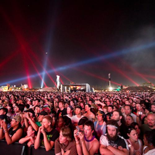 Coachella 2013 dates revealed