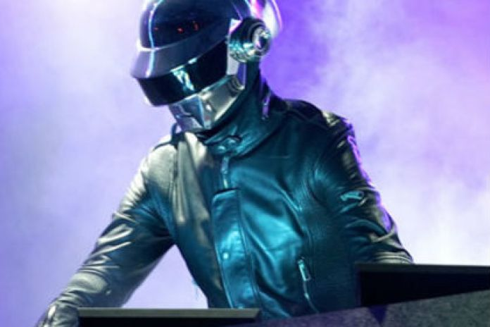 Daft Punk to Collaborate with Giorgio Moroder
