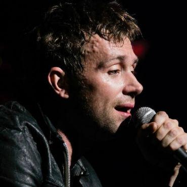 Damon Albarn Is Working on a Solo Album