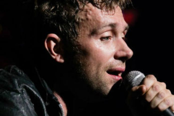 Damon Albarn Is Working on a Solo Album