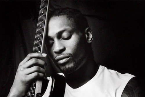 D'Angelo to perform in the United States for the first time in 10 years
