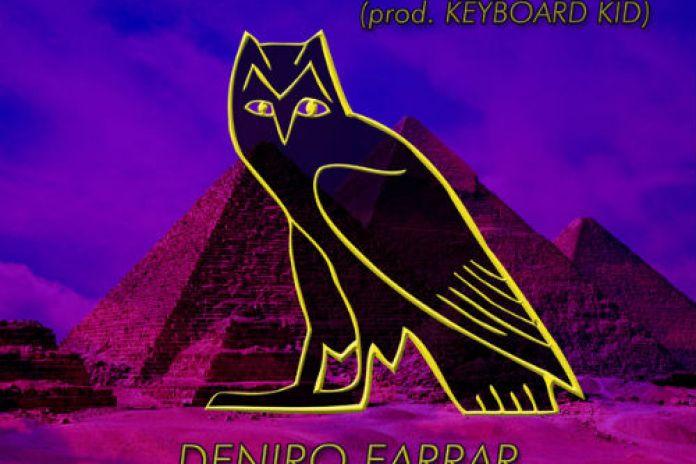 Deniro Farrar & Shady Blaze - The Ballad of Lost Souls
