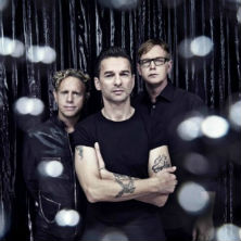 New Depeche Mode album to be finished by the end of this year