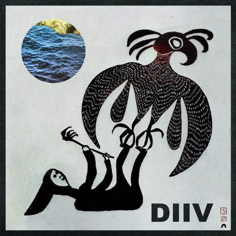 Dive changes name to DIIV, reveals new single