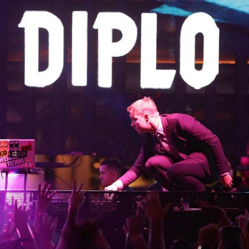 Diplo – Sirius XM 'Blow Your Head' Series (May Moombahton Mix)