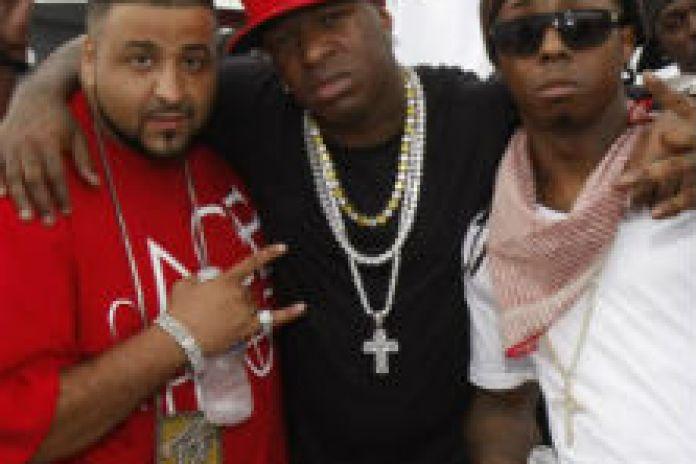 YMCMB signs DJ Khaled's label