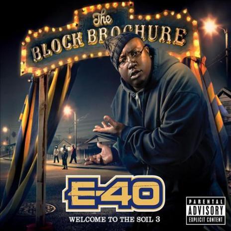 E-40 Featuring Kendrick Lamar & Droop-E - Catch A Fade