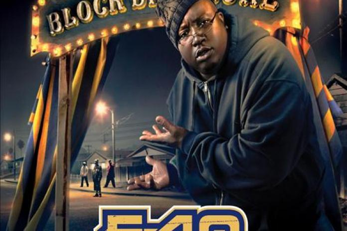 E-40 Featuring Kendrick Lamar & Droop-E - Catch A Fade
