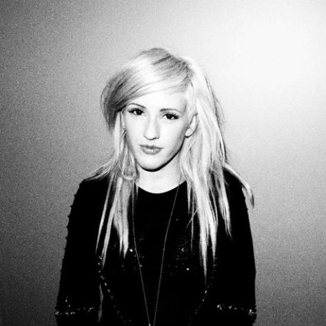Ellie Goulding & Xaphoon Jones - High For This (The Weeknd Cover)