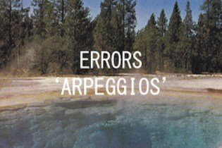 oki-ni presents: ARPEGGIOS by Errors