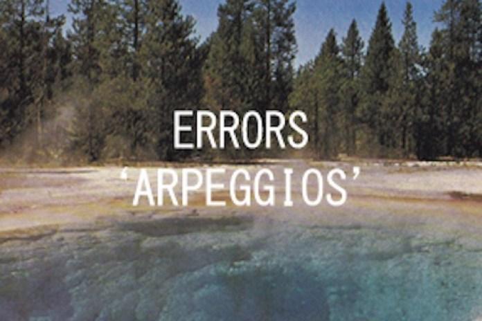 oki-ni presents: ARPEGGIOS by Errors
